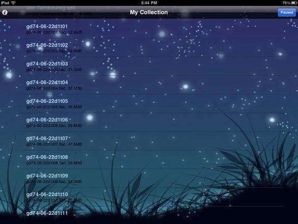 Listen to FLAC audio files on iOS devices | Macworld