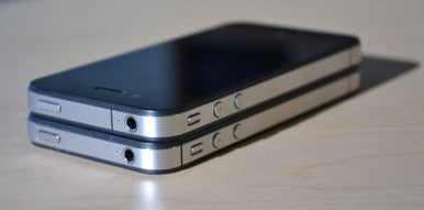 Apple spells out Verizon, AT&T iPhone differences | Macworld