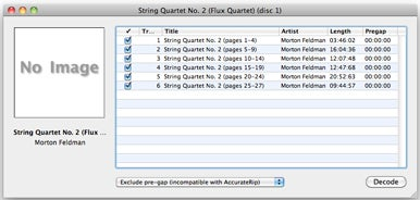 Four reasons to rip CDs without iTunes | Macworld