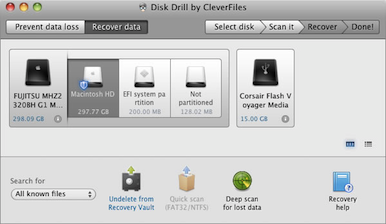 Скачать Программу Disk Drill - фото 7