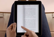 E-Book prices fuel outrage -- and innovation