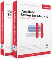 Parallels Server for Mac