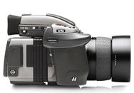 Hasselblad announces 200-megapixel camera