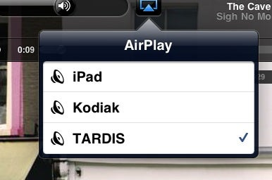 Snow Leopard Airplay Audio - Best Image of Leopard 2018