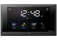 Pioneer announces AppRadio iPhone in-car unit