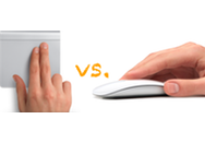 Opinion: Magic Mouse vs. Magic Trackpad