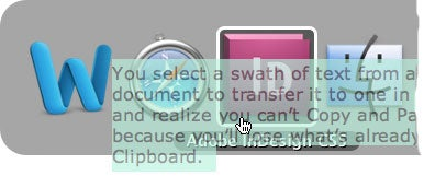 bypass the clipboard