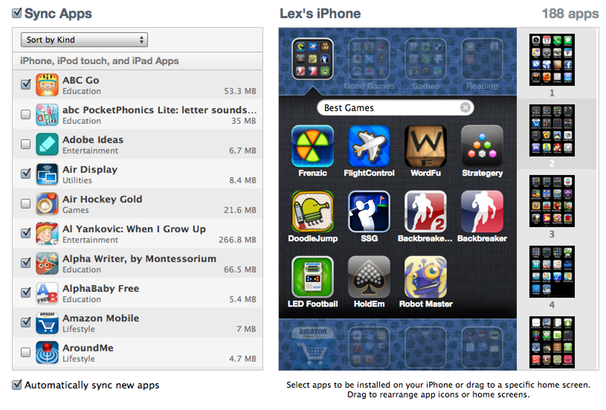 How to create and organize iOS folders | Macworld