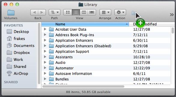 minecraft application support folder download