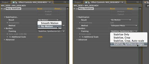 Adobe After Effects CS5 5 mid-cycle update rivals full-scale release