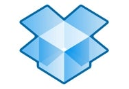 How to download dropbox files to external drive
