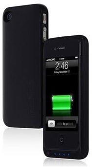 online store d589e e7986 Review: Eight iPhone 4 battery cases | Macworld