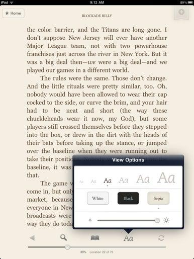 Kindle ap