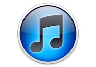 Back up your iTunes media files