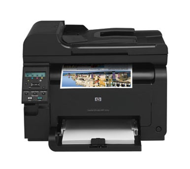 Hp announces most compact all in one laser printer macworld