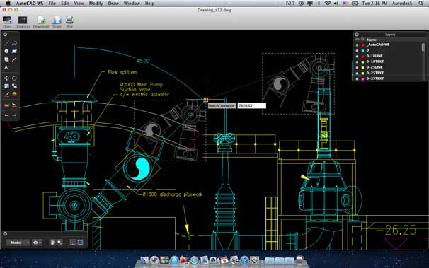 Autodesk Releases Trio Of Cad Apps Macworld