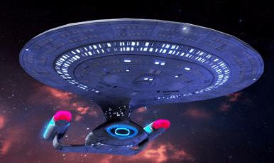 Browser-based Star Trek MMO? Make it so! | Macworld