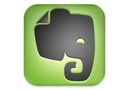 How I use Evernote for work
