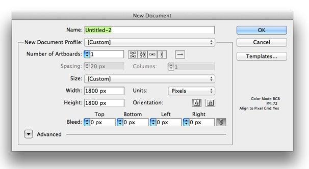 Create scalable vector halftones in Illustrator   Macworld