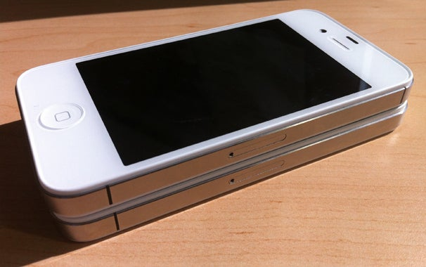 iphone 4s review iphone 4s review features specifications and pricing 10929