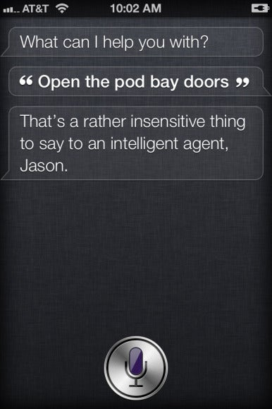 how to get siri to answer incoming calls