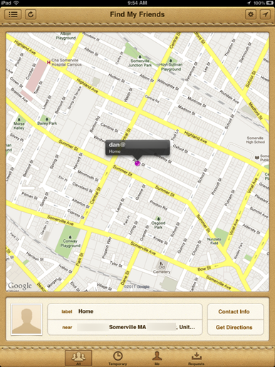 Apple releases Find My Friends for iOS | Macworld