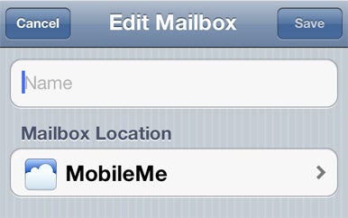 Up close with iOS 5: Mail's changes   Macworld