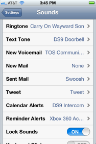 Make custom tones for your iPhone | Macworld