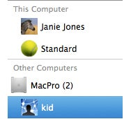 how to find out my administrator password mac