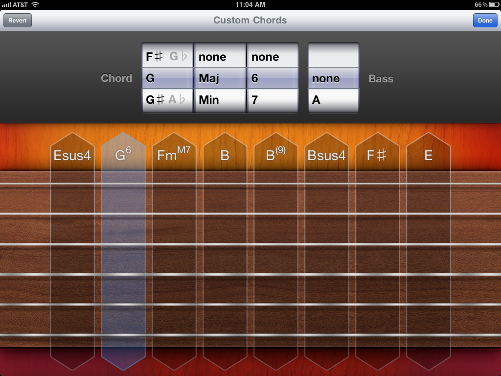 Hands on with GarageBand for the iPhone and iPad | Macworld