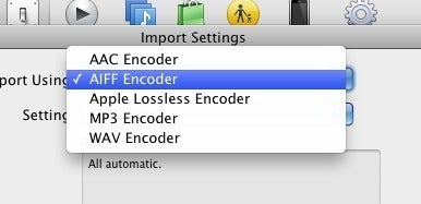 How to fix iTunes Match 'Error' tracks   Macworld