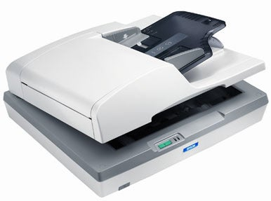 Types of Scanners - stevequayle.com