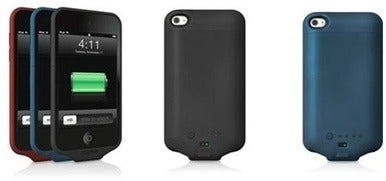 huge selection of 786fe e7232 Mophie, Best Buy issue recalls for overheating iOS battery cases ...