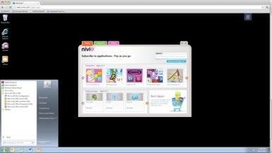 Nivio App Store