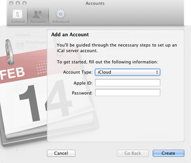 How to set up iOS calendar syncing with iOS 5, iCloud, and