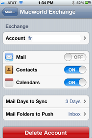How to set up iOS calendar syncing with iOS 5, iCloud, and Google