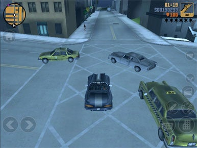 Grand Theft Auto 3 for iPhone and iPad | PCWorld