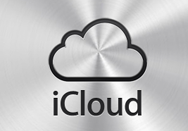 Manually configuring an iCloud email account