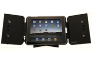 Review: iMainGo XP iPad speaker case is good for watching video