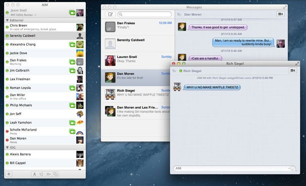 5 Ways to Use Ichat recommend