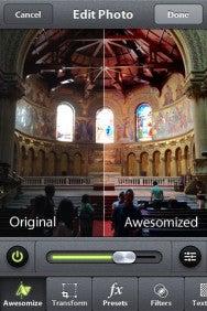 SmugMug releases app to 'awesomize' your photos | Macworld