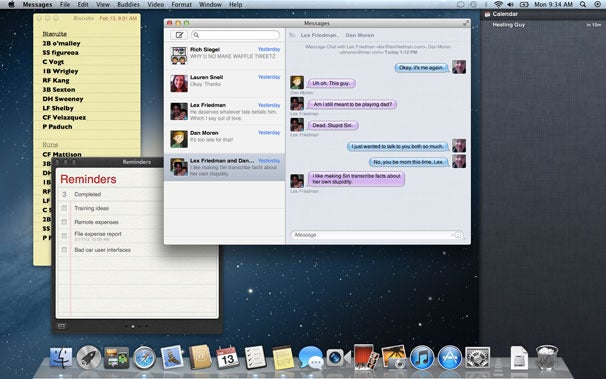 how to go back to osx lion