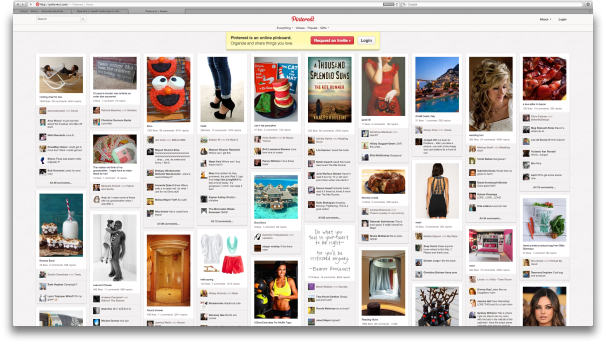 Opinion Should You Care About Pinterest Macworld