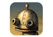 iOS Game Review: Machines rule in Machinarium