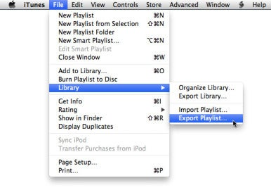 Ask the iTunes Guy: Work with playlists | Macworld