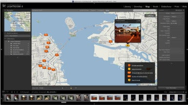 Adobe brings Lightroom 4 to the Mac App Store | Macworld