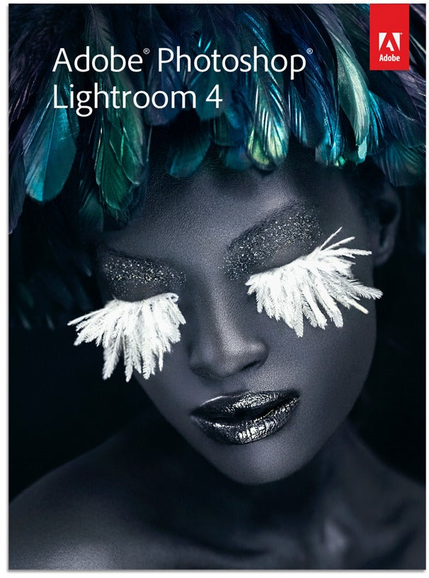 Greatly discounted price adobe photoshop lightroom 3