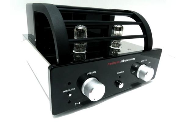 Review: Four Desktop Amplifiers/DACs