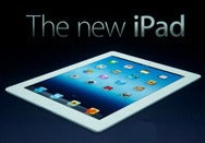 Report: New iPad already accounts for 1 in 15 Apple tablets