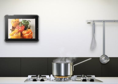 Turn your old iPad into a dedicated kitchen tablet | PCWorld